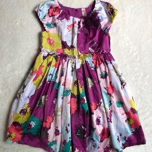Kids/ Colorful Dress 🌺
